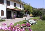 Hôtel La Spezia - Villino Isò-1