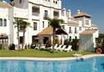 Hôtel Matalascañas - Alegria El Cortijo-1