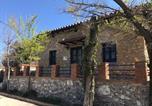 Location vacances Castellfort - Xalet l'Avella-2