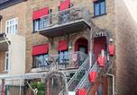 Hôtel Québec - Petit Hôtel - Café Krieghoff-1