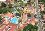 Hôtel Szeged - Colosseum Hotel-3