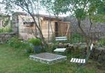 Location vacances Allègre - La Cabane du Potier-3