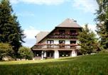 Location vacances Titisee-Neustadt - Gästehaus Behabühl B&B-1