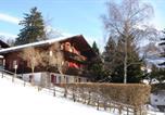 Location vacances Grindelwald - Chalet Grünegg-1