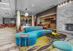 Hôtel Schaumburg - Fairfield Inn & Suites by Marriott Chicago Schaumburg-2