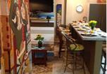 Location vacances Rio de Janeiro - Lapa Chêca Guest House-3