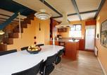 Hôtel Middelfart - Holiday home Stellanovavej A- 4453-3