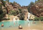 Location vacances Graja de Iniesta - Mirador de la cueva-4
