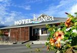 Hôtel Nouvelle-Calédonie - Hotel La Nea-1