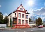 Hôtel Karben - Arena Villa am Wasserpark-1
