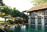 Villages vacances Kuta - The Sandi Phala Beach Resort and Ma Joly Restaurant-1