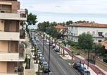 Location vacances Pescara - Anita Domus - Appartamento con vista a Pescara-1