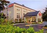 Hôtel Tallahassee - Hampton Inn Tallahassee-Central-1