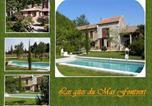 Location vacances Lamanon - Location Fontvert-1