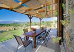 Location vacances Μύθημνα - Iridanos Villa-4