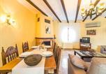 Location vacances els Poblets - Villa Casa Vogel-4