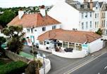Location vacances Dawlish - Lyme Bay House-4
