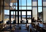 Hôtel Fredrikstad - Strömstad Spa & Resort-3