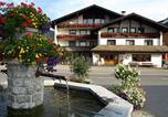 Hôtel Bezau - Hotel Gasthof Löwen-1
