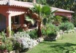 Location vacances Conca - Villa lililou-1