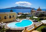 Hôtel Santa Marina Salina - Hotel Arcangelo - Salina-4