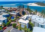 Location vacances  Australie - Belaire Place-3