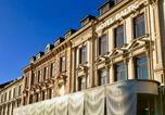 Hôtel Sundsvall - Best Western Hotel Baltic