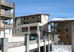 Villages vacances Le Monêtier-les-Bains - Vacancéole - Résidence Les Chalets et Balcons De La Vanoise-4