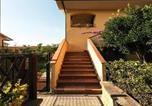Location vacances Bibbona - Elegant Apartment in Bibbona - Livorno with Private Terrace-3