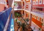 Hôtel Piracicaba - Bella Villa Vitta-2