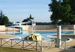 Camping Charente-Maritime - Camping Le Sorlut-1