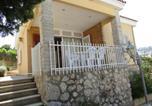Location vacances  Castellon - Ahrentals Chalet Atalaya Terraza Barbacoa-3