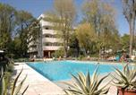 Hôtel Lignano Sabbiadoro - Hotel La Pergola Dependance-1