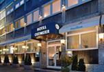 Hôtel Bochum - Hotel Ostmeier-1