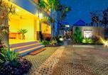 Location vacances Denpasar - The Widyas Bali Villas-1