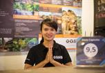 Hôtel Cambodge - Snooze Capsule Cambodia-3