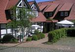 Hôtel Steinfeld (Oldenburg) - Landhotel Buchenhof Garni-4