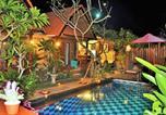 Villages vacances Manggis - The Cemok's Cottage-1