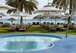 Village vacances Émirats arabes unis - Le Meridien Abu Dhabi-4