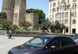 Location vacances Baku - Sahil Apartment-2