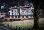 Hôtel 5 étoiles Chambéry - Maison Aribert
