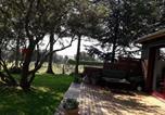 Location vacances Bennetot - Chalet à 15km d'Etretat-2