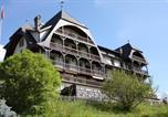 Location vacances Château-d'Oex - Appartement Soldanelle 32-1
