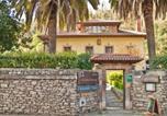 Hôtel Province d'Asturies - La Casona de Don Santos