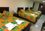 Hôtel Cochabamba - Armenia Hotel-4