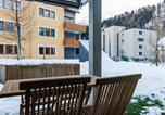 Location vacances Engelberg - Apartment Titlis Resort Wohnung 303-2