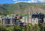 Villages vacances Aspen - Westin Riverfront Mountain Villas-1