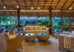 Location vacances Punta Cana - Villa Caleton Expectacular Ocean Front- Cap Cana-4