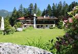 Location vacances Grainau - Alpenchalet Zum Jeremia-1