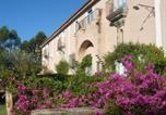 Location vacances  Province de Cosenza - Lovely Holiday Home in Calabria near Beach-2